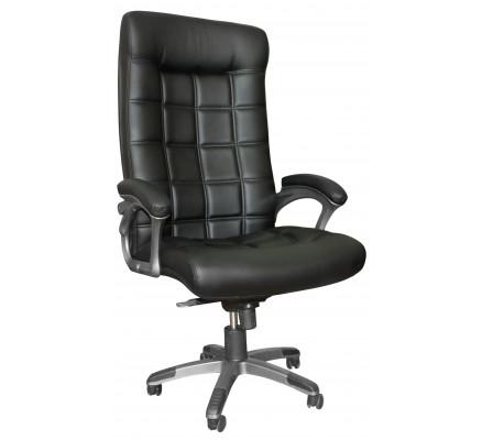 Кресло Телец XXL Silver