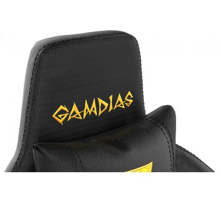 GAMDIAS HERCULES E2 черное