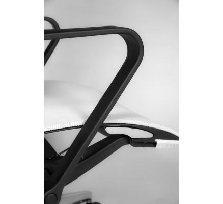 Norden COSMO Prov-A Black Frame White Mesh