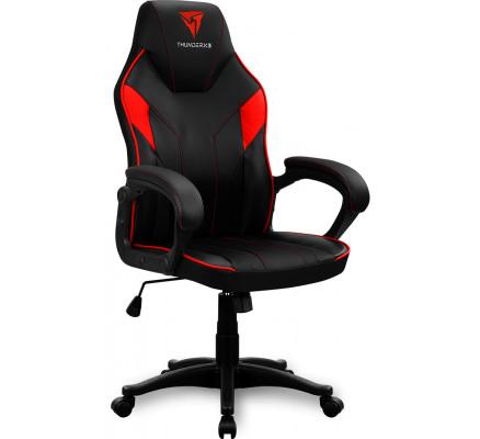 ThunderX3 EC1 Black-Red