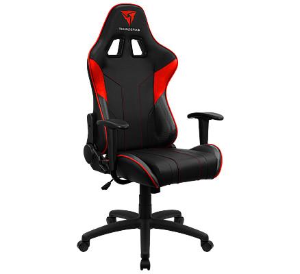 ThunderX3 EC3 Black-Red