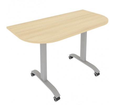 Стол СМ-4.1 (130/65/75,7см)