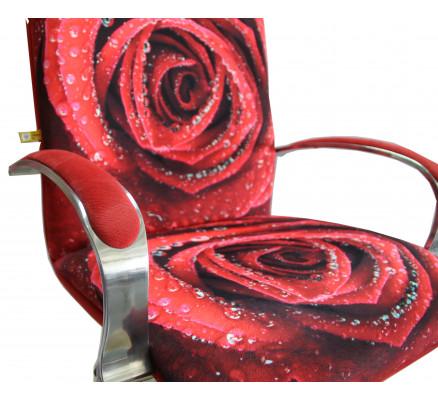 Роза Хром
