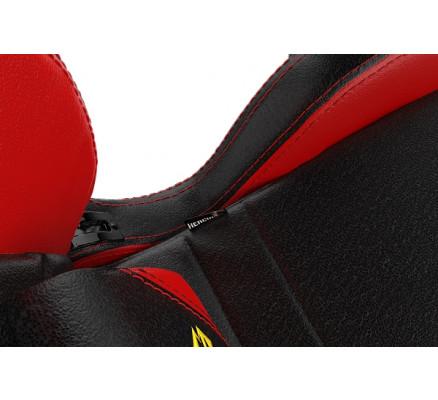GAMDIAS HERCULES E2 красно-черное