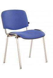 BRABIX Iso CF-001 ткань синяя