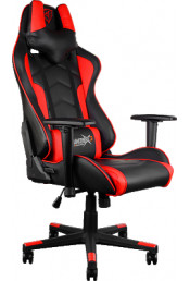 ThunderX3 TGC22 черно-красное