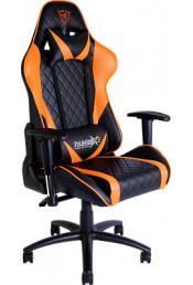 ThunderX3 TGC15 черно-оранжевый