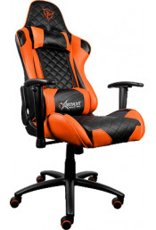 ThunderX3 TGC12 черно-оранжевое