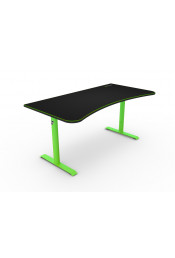 Arozzi Arena Gaming Desk — Green