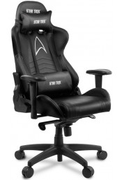 Arozzi Star Trek Edition - Black