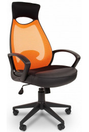 CHAIRMAN 840 BLACK-ORANGE