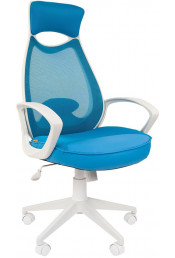 CHAIRMAN 840 WHITE-BLUE