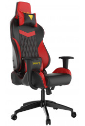 GAMDIAS HERCULES E2 Black-Red