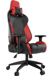 GAMDIAS HERCULES E1 Black-Red
